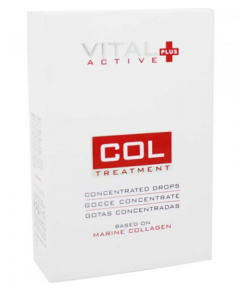 Colágeno COL VITAL PLUS 15 ml Antiedad