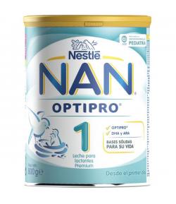 Nan Expert 1 800gr NESTLE