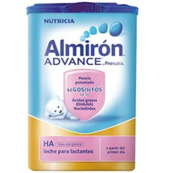 Almirón ADVANCE HA Pronutra 800gr