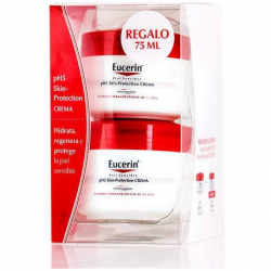 Crema pH5 Skin-Protection EUCERIN 100ml + 75ml