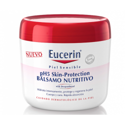 Bálsamo Nutritivo pH5 EUCERIN 450ml