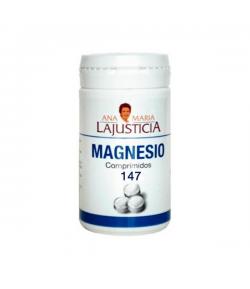 Cloruro de Magnesio Ana María LaJusticia 147comp Articulaciones