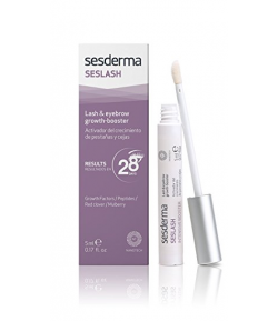 Seslash Serum Pestañas y Cejas 5ml SESDERMA