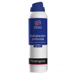 Hidratación Profunda Spray Corporal Express Piel Seca NEUTROGENA 200ml
