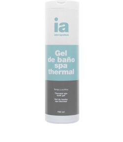 Gel de Baño Spa 750ml INTERAPOTHEK Gel de ducha