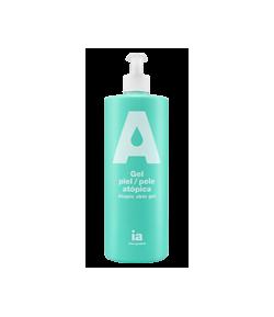 Gel para Piel Atópica con Dosificador 750ml INTERAPOTHEK Gel de ducha