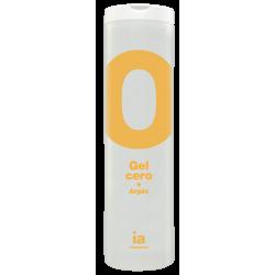 Gel de Baño Cero + Argán 1000ml INTERAPOTHEK