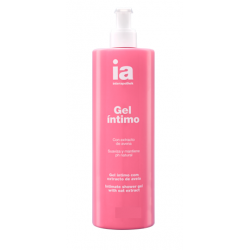 Gel Íntimo con Extracto de Avena 250ml INTERAPOTHEK