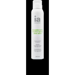 Desodorante Spray Neutro con Aloe Vera 250ml INTERAPOTHEK