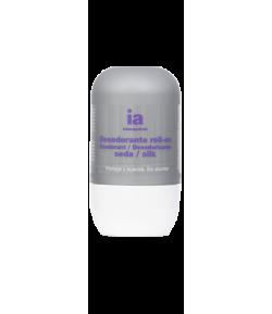 Desodorante Seda 75ml INTERAPOTHEK Desodorante