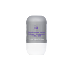 Desodorante Seda 75ml INTERAPOTHEK