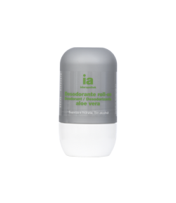 Desodorante Aloe Vera 75ml INTERAPOTHEK Desodorante