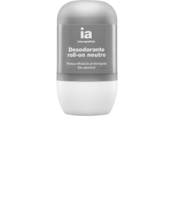 Desodorante Neutro 75ml INTERAPOTHEK
