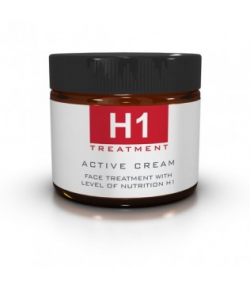 Crema Activa H1 VITAL PLUS 60 ml Antiedad