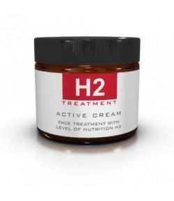Crema Activa H2 VITAL PLUS 60 ml Hidratante