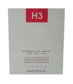 Crema Activa H3 VITAL PLUS 60 ml