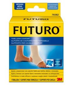 Tobillera Comfort Lift M FUTURO Tobillo