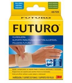 Muñequera Ajustable FUTURO Muñeca