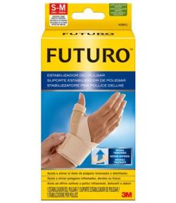 Estabilizador del Pulgar S/M FUTURO Muñeca
