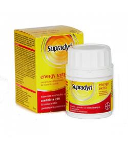 Supradyn Energy Extra 30comp