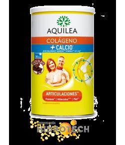 AQUILEA Articulaciones Colágeno + Calcio 495gr