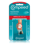 COMPEED® Ampollas Invisibles 5ud Ampollas