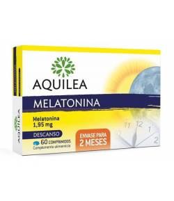 AQUILEA MELATONINA 60 comprimidos Insomnio