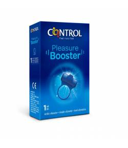 CONTROL Pleasure BOOSTER Juguetes