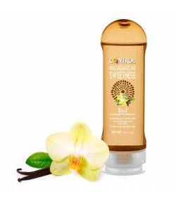 Gel de Masaje Madagascar Sweetness CONTROL 200ml