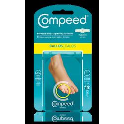 COMPEED® Callos Protección – Medianos 10ud