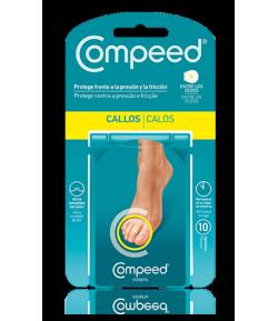 COMPEED® Callos Protección – Entre Dedos 10ud