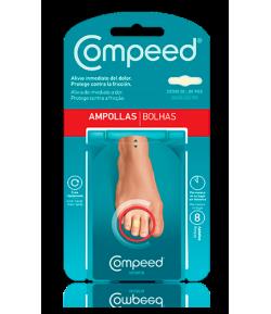 COMPEED® Ampollas Dedos del Pie 8ud