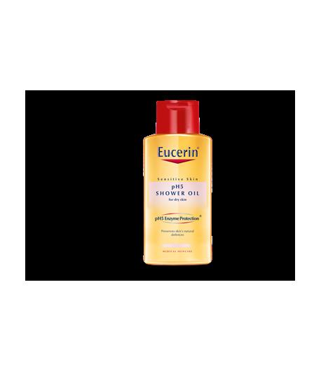 Oleogel de Ducha pH5 EUCERIN 400ml Gel de ducha