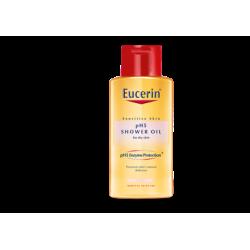 Oleogel de Ducha pH5 EUCERIN 400ml