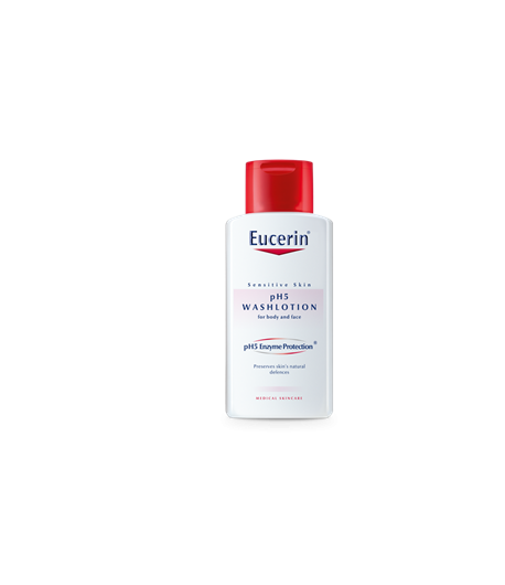 Gel de Baño pH5 EUCERIN 200ml Gel de ducha