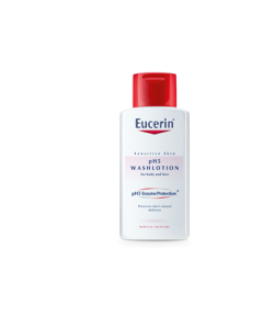 Gel de Baño pH5 EUCERIN 400ml