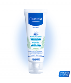 Bálsamo Reconfortante MUSTELA 40ml