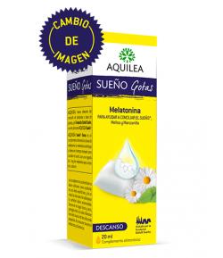 AQUILEA SUEÑO Gotas 20ml
