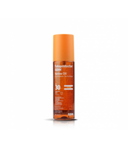 Fotoprotector Active Oil SPF 30 ISDIN 200ml