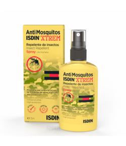 AntiMosquitos ISDIN XTREM 75ml Repelentes