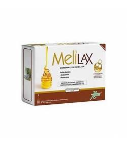 MELILAX 6 Microenemas Tránsito Intestinal