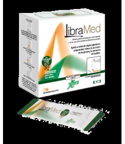 ADELGACCIÓN LIBRAMED 40 Sobres de Granulado Monodosis ABOCA