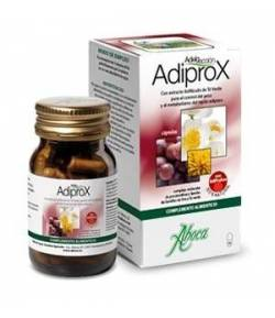ADELGACCIÓN ADIPROX 50 Cápsulas Suplementos