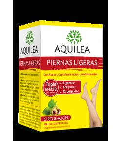 AQUILEA PIERNAS LIGERAS 60comp Varices
