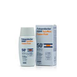 Fotoprotector Fusion Fluid Pediatrics 50+ ISDIN 50ml
