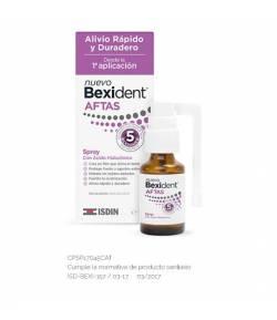 Bexident AFTAS Spray 15ml ISDIN