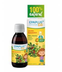 Immuncare Kids 150ml EPAPLUS Vitaminas