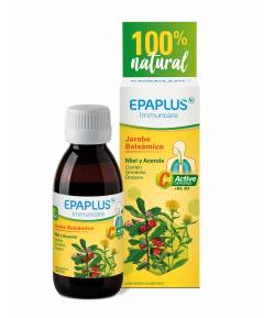 Immuncare Adultos 150ml EPAPLUS Vitaminas