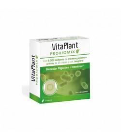 VITAPLANT Probiomix 10 capsulas Tránsito Intestinal