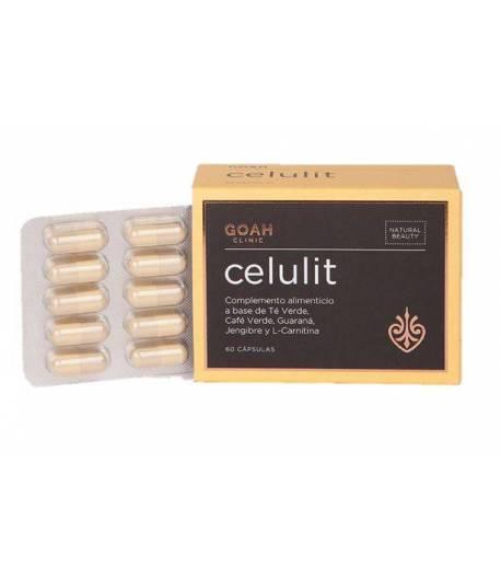 Celulit GOAH CLINIC 60 caps Suplementos